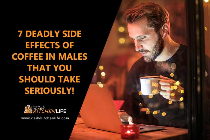 side-effects-of-coffee-in-males
