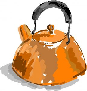 how to make apple butter in a copper kettle 2